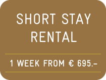 short stay rent